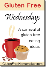 Gluten-Free Wednesdays2