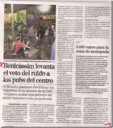 El Mundo 31-03-09