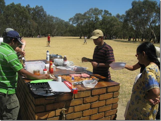 Australia Day BBQ (2)