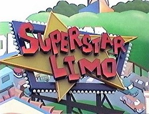 Superstar_Limo
