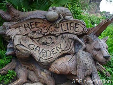 disney,%20Tree%20of%20life%20garden%20sign
