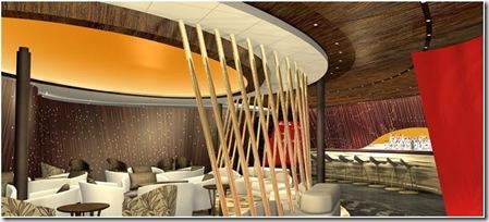 Distict Lounge