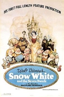 Snowwhiteposter