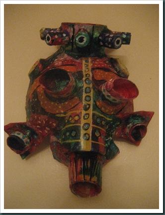 Máscara 60