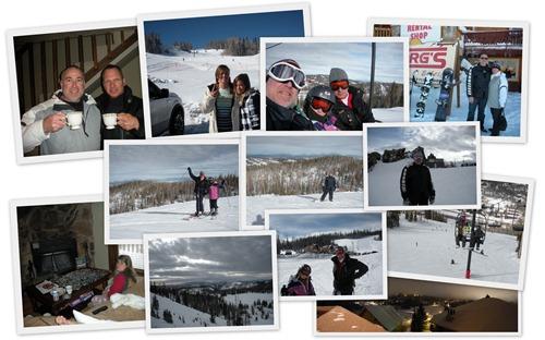 Brian Head Utah 2009-2011