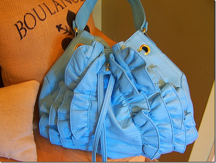 Handbag from QVC 021
