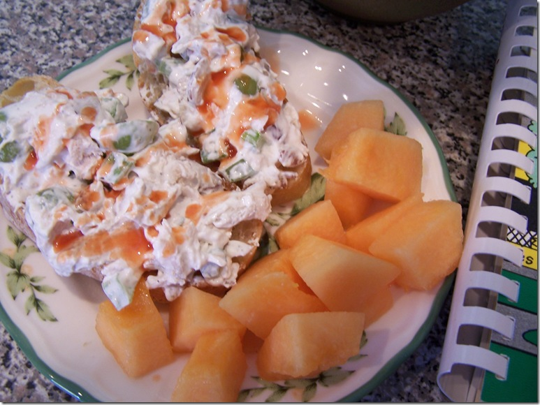 Chicken Salad 006