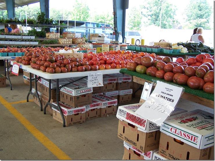 Farmers' Market 007