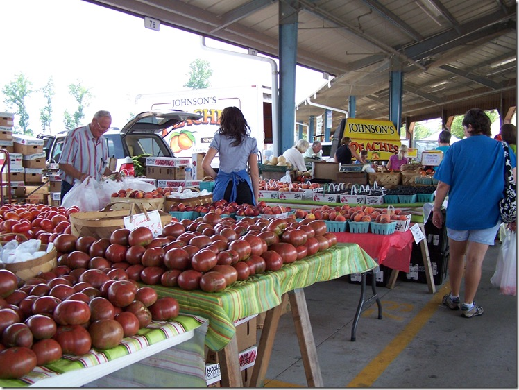 Farmers&#39; Market 012