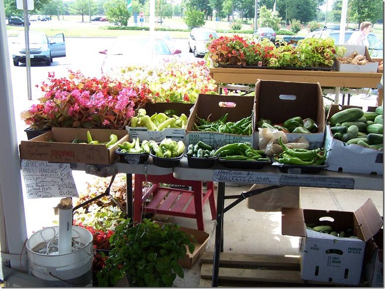 Farmers&#39; Market 017