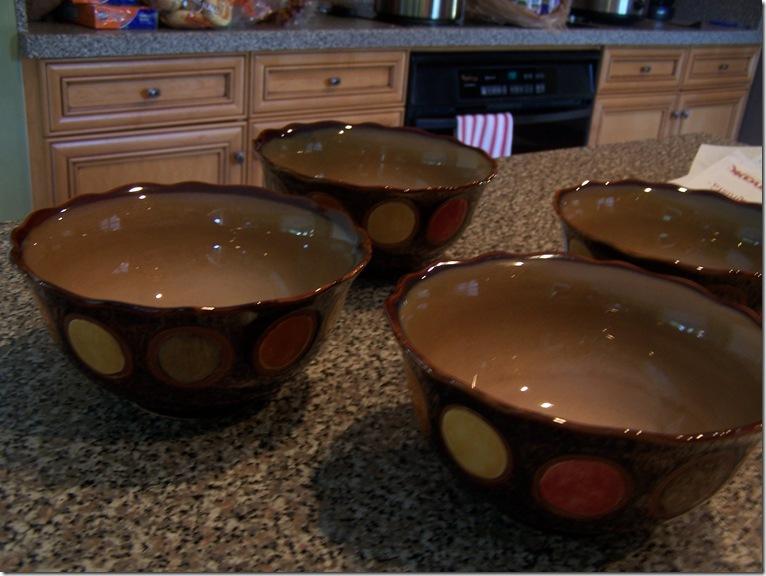 Soup Bowls 009