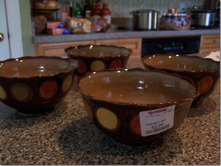 Soup Bowls 005