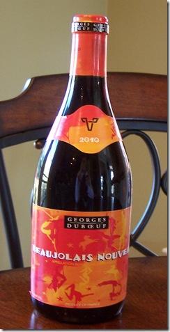 Beaujolais Nouveau 2010 006