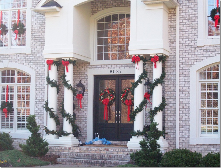 Holiday Home Tour 2010 060
