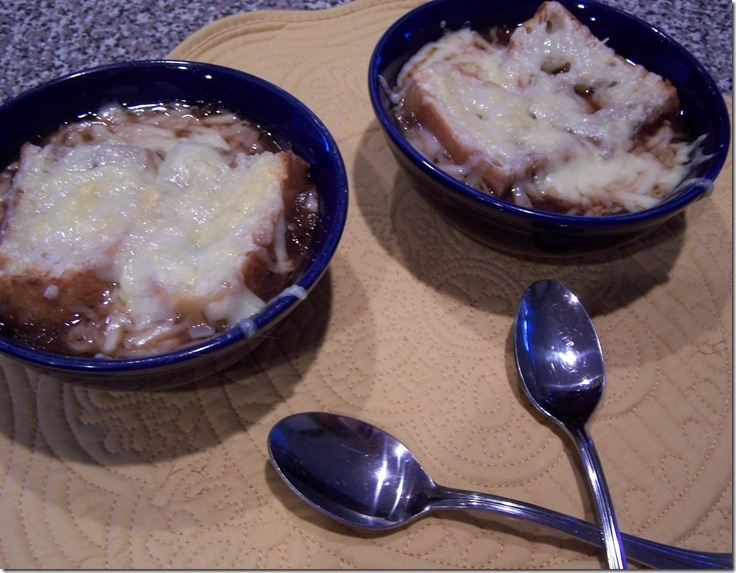 French Onion Soup 008