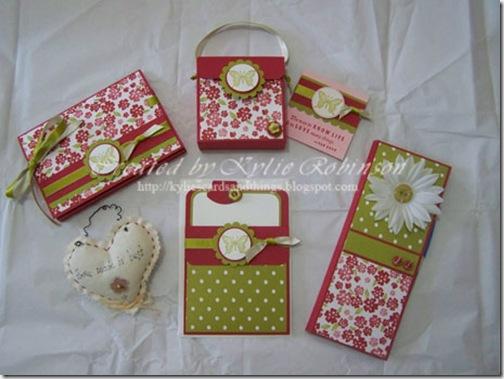 September Gift & Card