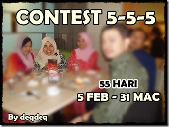 contest 555