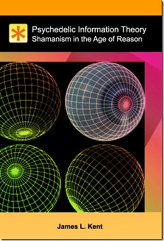 Psychedelic Information Theory Cover