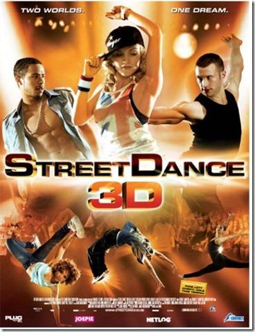 StreetDance 3D 2010 DVDRip DiVX5 ENG