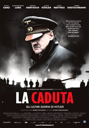 La Caduta - Gli ultimi Giorni di Hitler (dvdrip ita)