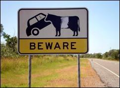 Beware_Indian Livestock