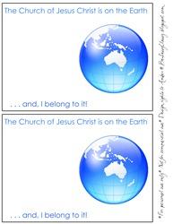 Australia Earth