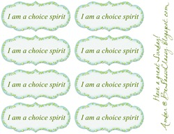 choice spirit