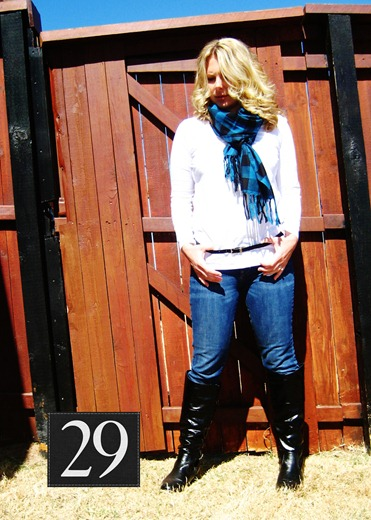 day 29 outfit