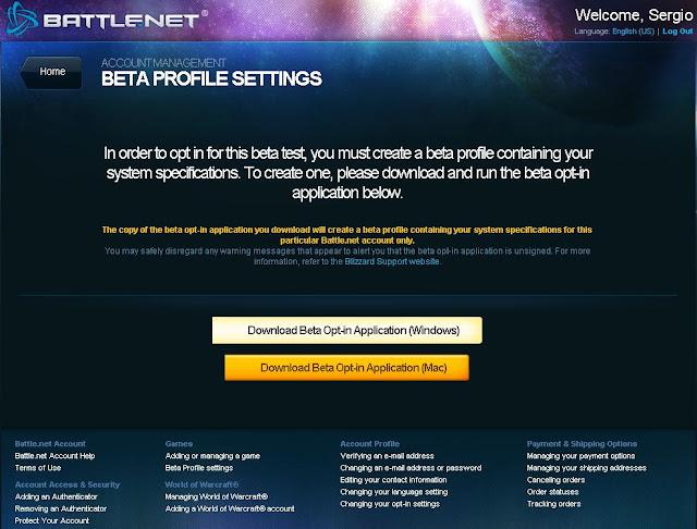 StarCraft 2: obtener una clave para las pruebas beta. Sc2_1.png