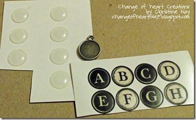 type key 1
