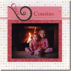 cozy cousins