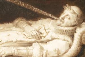 RIJKS: anoniem: painting 1599