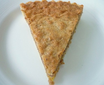 flickr bakewell tart 1