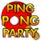 Ping Pong Party  A icon