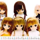 えっくす☆キュート 2009 カレンダー-6.jpg