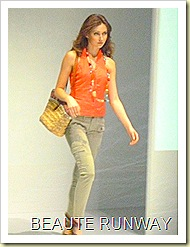 Mango Spring Summer Collection at Audi Fashion Festival 13