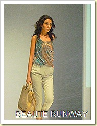 Mango Spring Summer Collection at Audi Fashion Festival 25