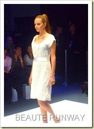 Swarovski at Audi Fashion Festival Jayson Brunsdon Dress 18