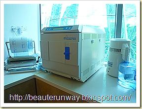 orchard scotts dental sterlize machine