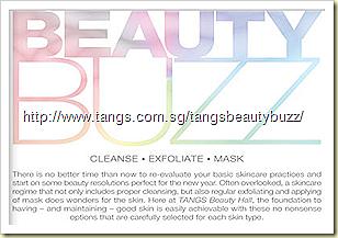 TAangs beauty buzz