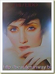 Shiseido Spring Collection 2010 look
