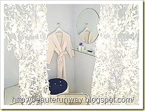 bliss spa pamering room 3