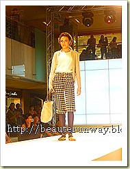 Muji Spring Summer Fashion Show 8
