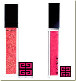 givenchy pop gloss crystal