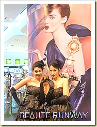 Couture Couture Sephora Singapore Launch 9