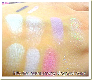 mj chapter 27 swatches