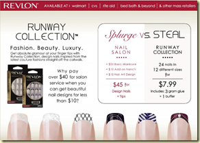 Revlonrunwaycollection