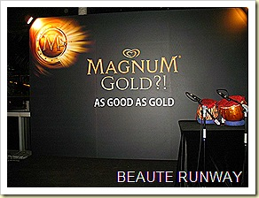Magnum Gold Launch Party 01