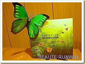 L'Oreal Open Eyes Chrome Intensity Press Kit2