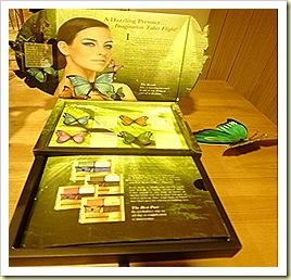 L'Oreal Open Eyes Chrome Intensity Press Kit 7